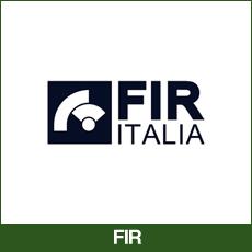 Catalogo ricambio cartucce miscelatori FIR