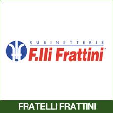 Catalogo ricambio cartucce miscelatori FRATELLI FRATTINI