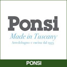 Catalogo ricambio cartucce miscelatori PONSI