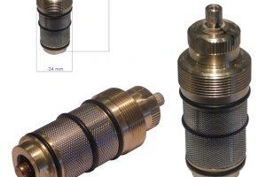 Cartuccia termostatica rubinetterie RITMONIO - RCMB038